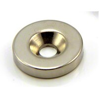 12MM X 3MM SINGLE MAGNET