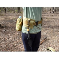 SDC 2300 BELT PACK AND HARNESS