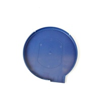 "MINELAB 8"" SKIDPLATE BLUE FOR (SDC 2300)"