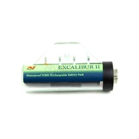 MINELAB EXCALIBUR II ALKALINE BATTERY POD COMPLETE (NO BATTERIES)