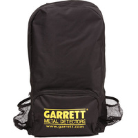 GARRETT ALL PURPOSE BACKPACK