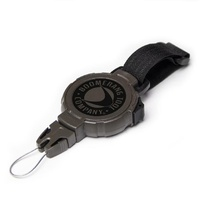 RETRACTABLE GEAR TETHER STRAP